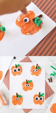 21 Easy DIY Halloween Craft Ideas For Your Kids This October 16