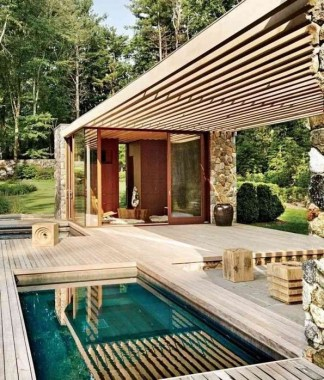 21 Outdoor Jacuzzi Ideas That Will Make You Want To Plunge Right In 13