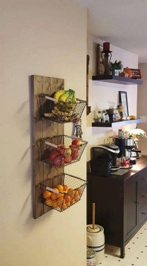 22 Sophisticated Shelves That Made From Upcycled Materials That You Can Try 27