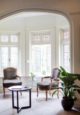 23 Most Sophisticated Ideas To Decorate Bay Window Space 13