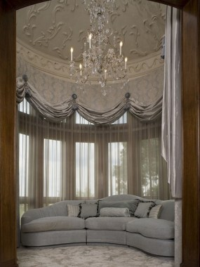 23 Most Sophisticated Ideas To Decorate Bay Window Space 21