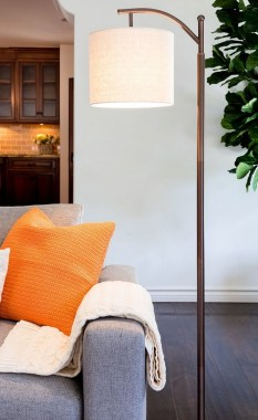 30 Incredible Floor Lamps To Spruce Up Every Space 26