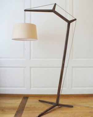 30 Incredible Floor Lamps To Spruce Up Every Space 29