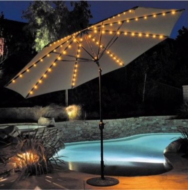 20 Affordable And Easy Summer Lights For Your Outdoor Decoration 03