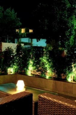 20 Affordable And Easy Summer Lights For Your Outdoor Decoration 07