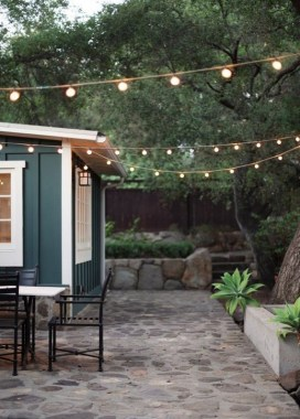 20 Affordable And Easy Summer Lights For Your Outdoor Decoration 08
