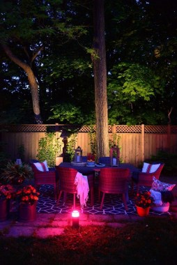 20 Affordable And Easy Summer Lights For Your Outdoor Decoration 20