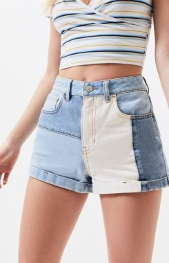 21 Attractive DIY Shorts Ideas To Try This Summer 23