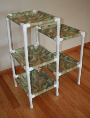 21 DIY Projects Out Of PVC Pipe You Should Make 11