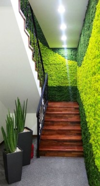 21 Most Enchanting Ways To Decorate Room With Moss Wall For Enlivening Home 25