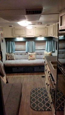 21 RV Living Decor To Make Road Trip So Awesome 17