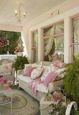 21 Vintage Front Porches Furniture Ideas To Inspire You 06