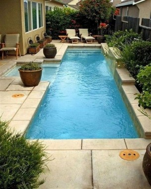 22 Coolest Small Pool Ideas For Your Home 19