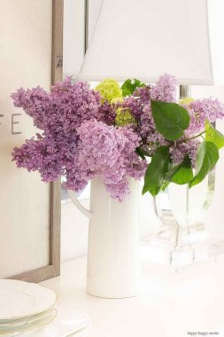 22 Decorate Your Home With Beautiful Flowers 18