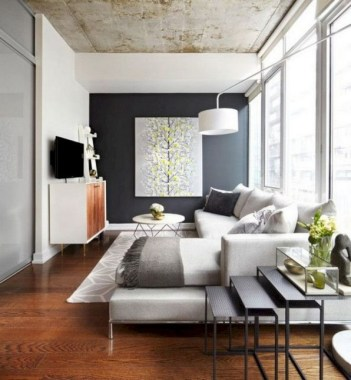 22 Inspiring Living Room Layouts Ideas With Sectional 22