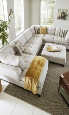 22 Inspiring Living Room Layouts Ideas With Sectional 23