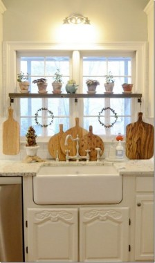 23 Inventive Kitchen Countertop Organizing Ideas To Keep It Neat 09