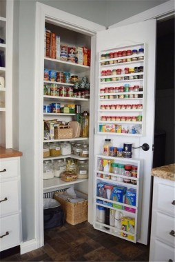 23 Kitchen Pantry Ideas With Form And Function 12