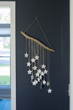 23 Rooms With Celestial Trend That Will Bring Magic To Your Home 25