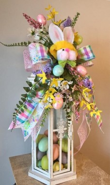 24 DIY Easter Decorations To Welcome Spring 15