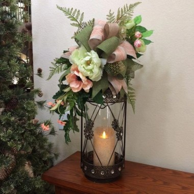 24 Easy Summer Decoration Ideas With Lantern That Need Less Than An Hour 14