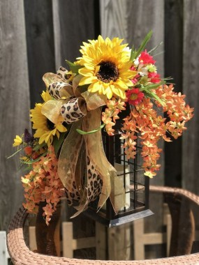 24 Easy Summer Decoration Ideas With Lantern That Need Less Than An Hour 16