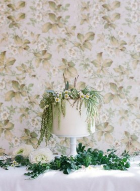 24 Gorgeous Greenery Touch For Your Home To Welcome Spring 02