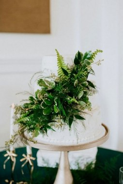 24 Gorgeous Greenery Touch For Your Home To Welcome Spring 21