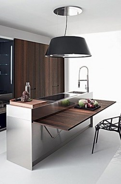 24 Nice And Clever Space Saving Ideas For Modern Home 04