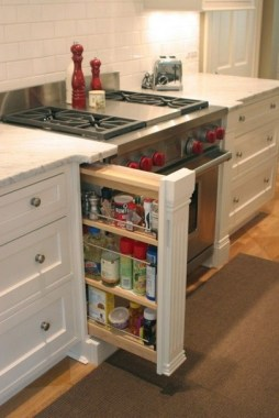 24 Nice And Clever Space Saving Ideas For Modern Home 11