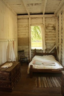 25 Awesome Rustic Bedroom Furniture Ideas To Get The Farmhouse Charm 14