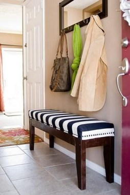 25 DIY Benches Makeover With Upholstery Ideas That On Budget 06