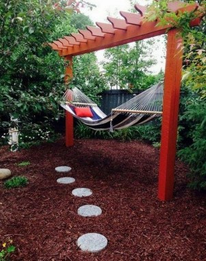 25 Easy And Cheap Backyard Ideas You Can Make Them For Summer 16