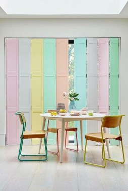 25 Spring Home Decor Ideas With Pastel Color 06