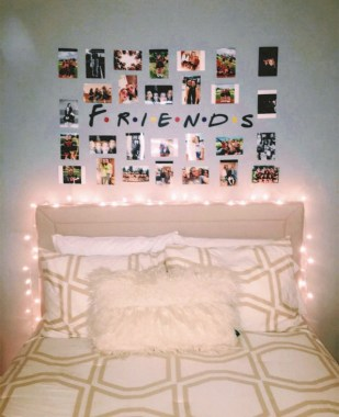 26 Chic Teenage Girl Bedroom Decorating Ideas 19