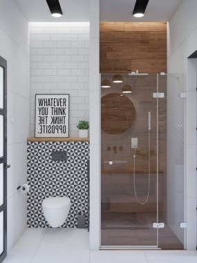 27 Cool Bathroom Tile Ideas For Your Next Renovation 19