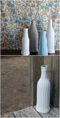 27 Creative DIY To Recycle Unused Bottles 18