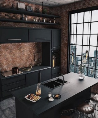 27 Modern Loft Design Ideas You Need To Know 03