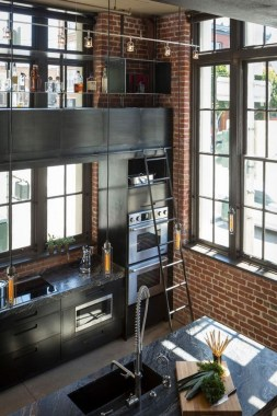 27 Modern Loft Design Ideas You Need To Know 13