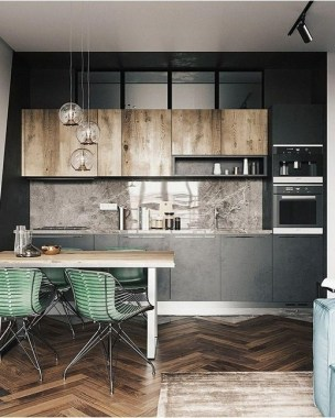 27 Modern Loft Design Ideas You Need To Know 25