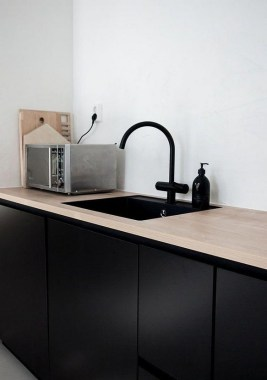 27 Modern Minimalist Kitchen Sink Ideas 17
