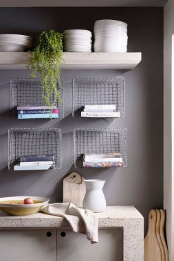 27 Smart And Unusual Book's Storage Ideas For Book Lovers 02