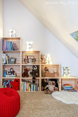 27 Smart And Unusual Book's Storage Ideas For Book Lovers 07