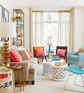 28 Cozy Colors Ideas For Your Living Room You Should Embrace This Spring 29