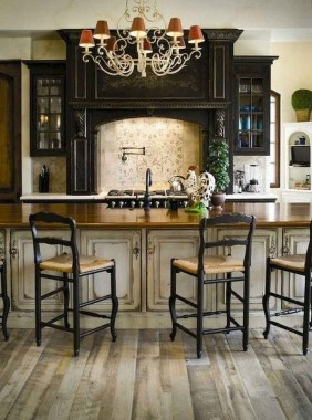30 Best French Country Kitchen Design Ideas To Inspire You 17