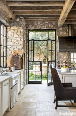 30 Best French Country Kitchen Design Ideas To Inspire You 31