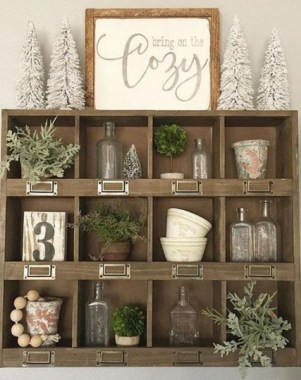30 Inspiring Farmhouse Spring Decor Ideas For You 07