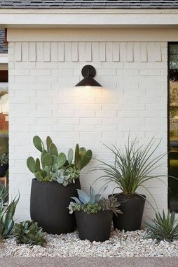 31 Best Ways To Sprucing Up Your Front Porch For Spring 21