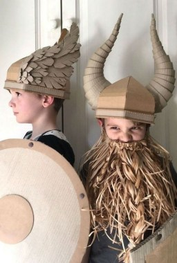31 Creative Things To Make With Cardboard 13