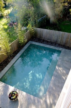 31 Refreshing Plunge Pool Design Ideas For You To Consider 24